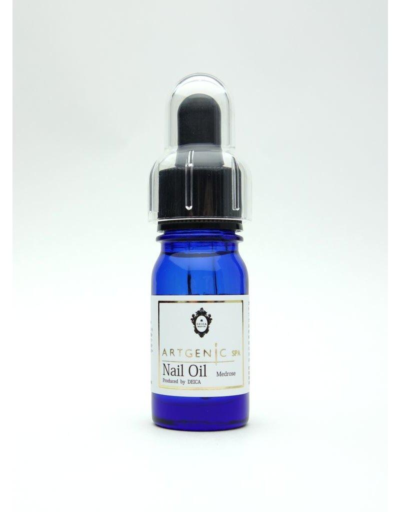 ARTGENiC Delica x ARTGENiC Nail Oil