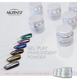 Akzentz Pearlescent Powder