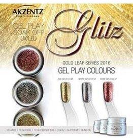 Akzentz GEL PLAY GLITZ  LIMITED EDITION F/W 2016 - 3 PACK