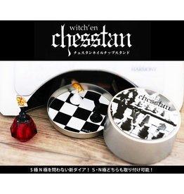 Chesstan 10P, Ruby Red