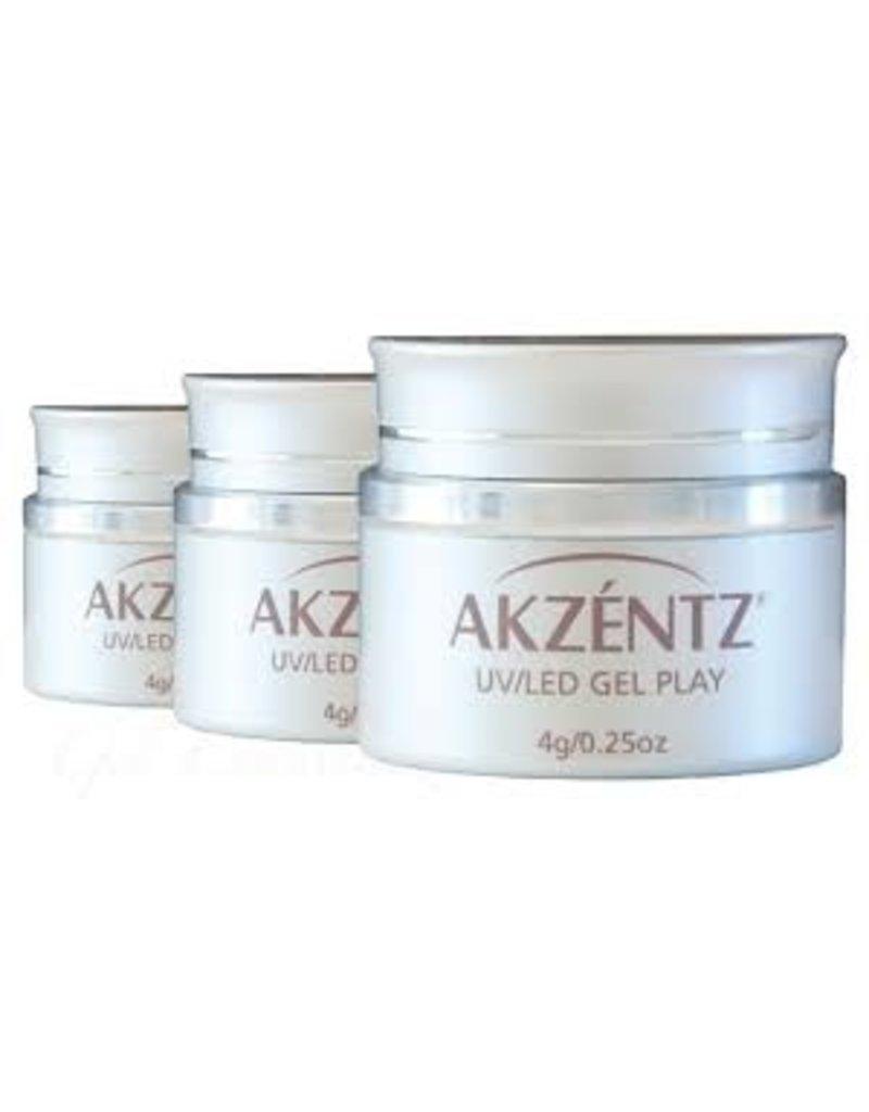 Akzentz Gel Play Certification Class
