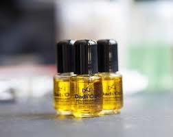 IBX Dadi' Oil
