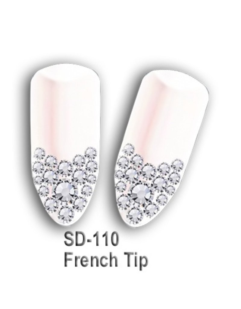 Crystal Culture FRENCH TIP