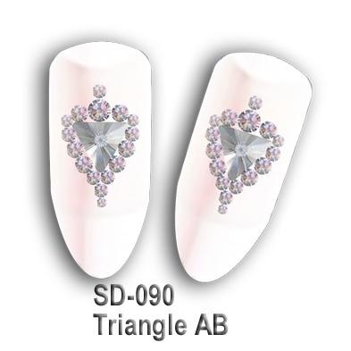 Crystal Culture TRIANGLE AB