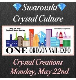 Crystal Culture Crystal Creations at Oregon