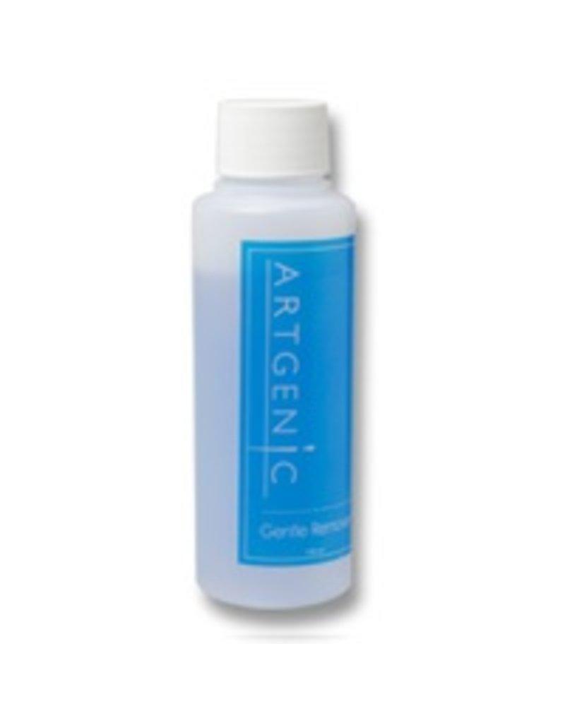 ARTGENiC Gel Remover 100ml - jojoba oil, teatree oil, hyarone acid formulated