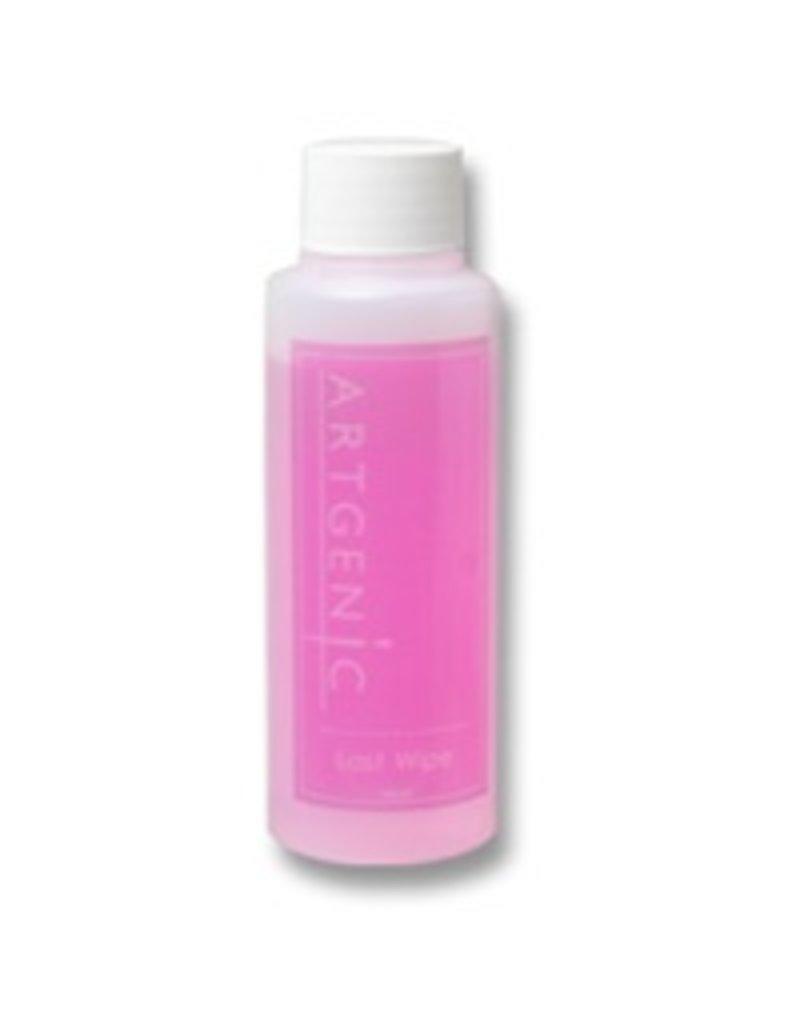 ARTGENiC Last Wipe 300ml - Clear Top Gel shining liquid (option treatment)