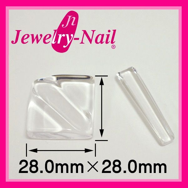 Jewelry Nails Little Pretty R-Model