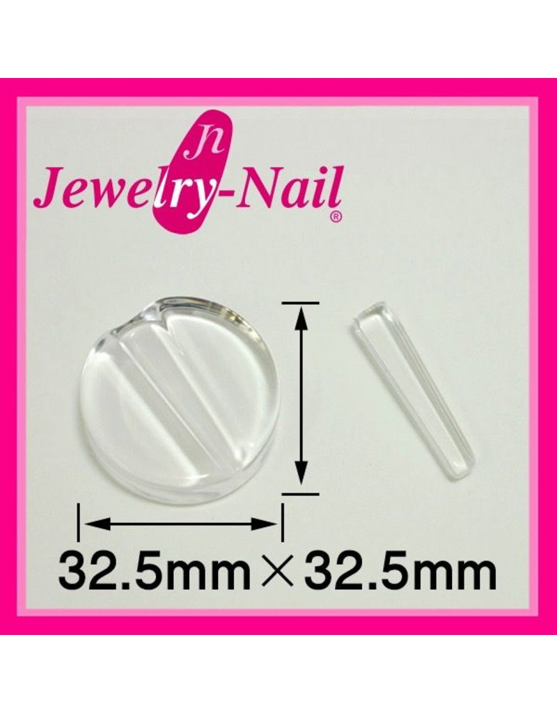 Jewelry Nails Little Pretty R-Model