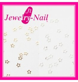 Jewelry Nails Star