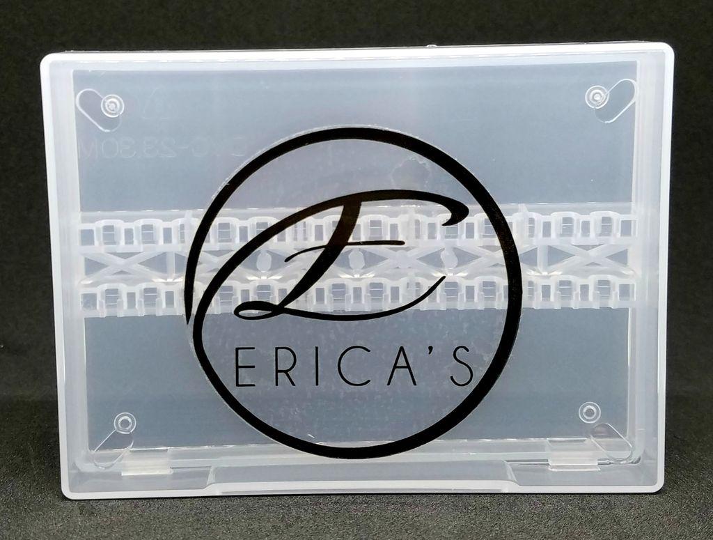 Erica's ATA Slim Bit Case