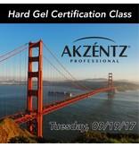 Gellipop Pro-Formance Certification Class in San Francisco, CA