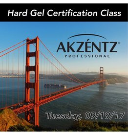 Gellipop Pro-Formance Certification Class in San Francisco, CA
