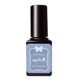 ageha ageha Matte Top Gel