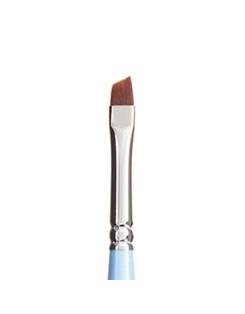 Nail Labo Presto Gel Brush #6 Angled