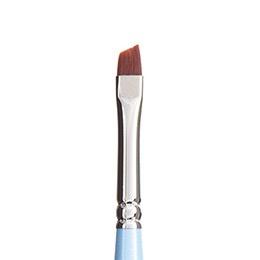 Nail Labo Presto Gel Brush #6 Angled