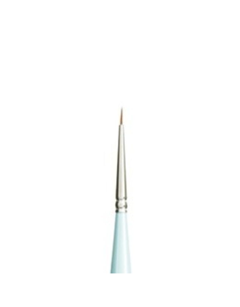 Nail Labo Presto Gel Brush #6 Fine Point