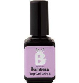 Nail Labo Presto Bambina Top Gel 1/2oz Thin
