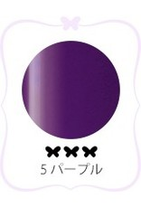 ageha Ageha Color Gel #005 Purple