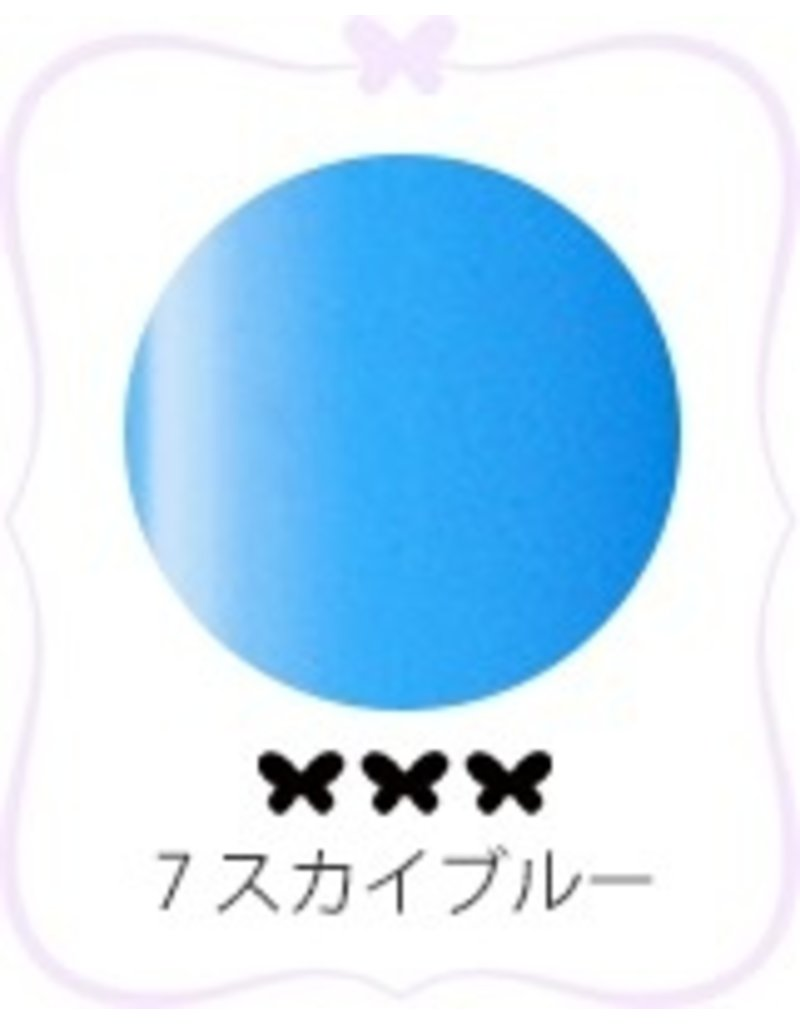 ageha Ageha Color Gel #007 Sky Blue