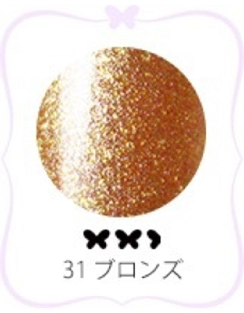 ageha Ageha Color Gel #031 Bronze