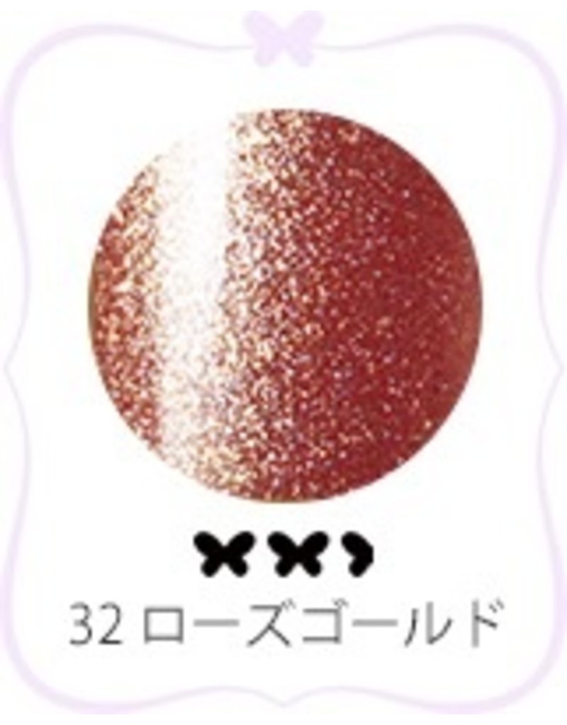 ageha Ageha Color Gel #032 Rose Gold