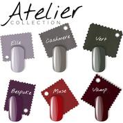 Akzentz Luxio Atelier Collection 2017