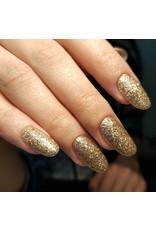 Akzentz Gold Glitter