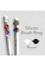 Silicon Brush Ring