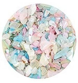 Nail Labo Natural Crush Shell Pastel MIX
