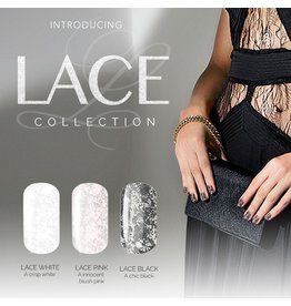 Akzentz GEL PLAY LACE  LIMITED EDITION F/W 2017