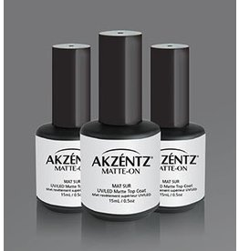 Akzentz Matte -On Mini