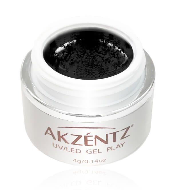 Akzentz LACE BLACK