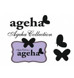 ageha ageha All Color Gels Set