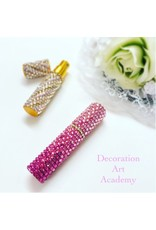 Gellipop Swarovski Decoration Art Workshop
