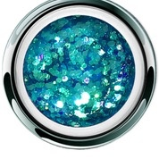 Akzentz GLITTER TEAL CRUSH