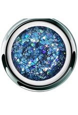 Akzentz GLITTER BLUE CRUSH