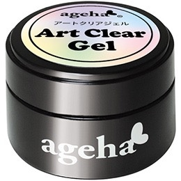 ageha Ageha Art Clear Gel