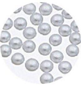 Nail Labo NLS Pearls White