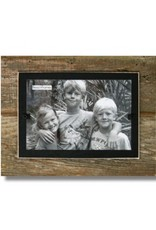BEACH FRAMES Frame Reclaimed Wood Mini Frame and Black Background