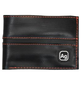 ALCHEMY GOODS Wallet Franklin Orange