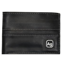 ALCHEMY GOODS Wallet Franklin Silver