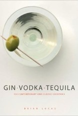 RANDOM HOUSE Gin Vodka Tequila