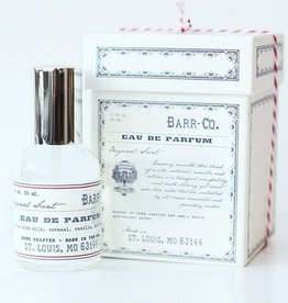 BARR CO Barr-Co Original Scent  Spray Eau De Parfum