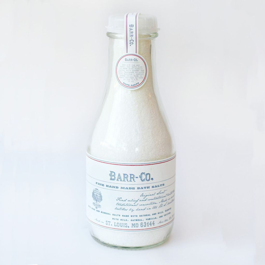 BARR CO Barr-Co Original Scent Bath Soak
