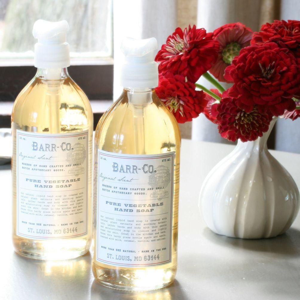 BARR CO Barr-Co Original Scent Liquid Soap