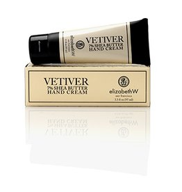 ELIZABETH W Vetiver Hand Cream