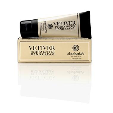 ELIZABETH W Vetiver Hand Cream