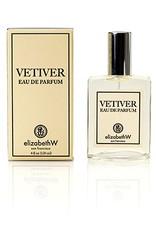 ELIZABETH W Elizabeth W Vetiver Spray Perfume