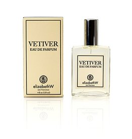 ELIZABETH W Vetiver Spray Parfum